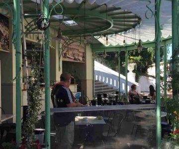 Art Nouveau Pavillion Varna 3