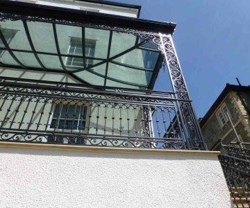 Balustrade Porch 6