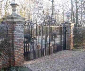 Cambridge Gate 3