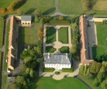 Chateau Maneville near Caen