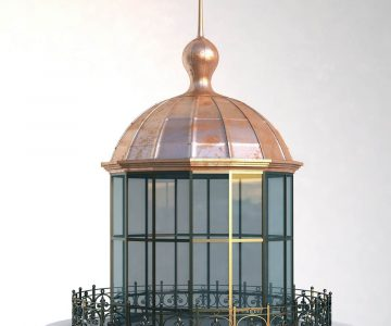 Dome Aqua House 4