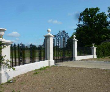 Estate Gates 11
