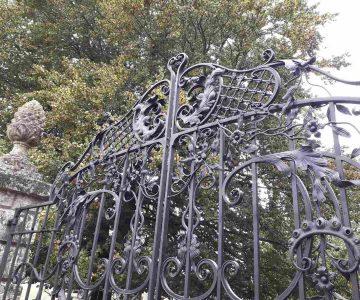 Heale Garden Gates 3