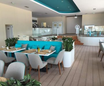 The Sea Terrace Restaurant 6
