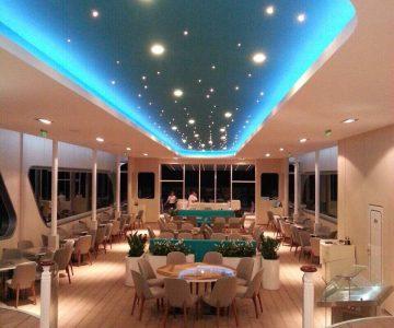 The Sea Terrace Restaurant 7